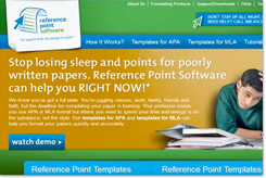 apa format software for windows pc reference point software